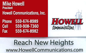 Howell Communications